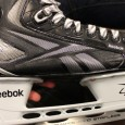 By Ryan Zuke -  Reebok and CCM have released new equipment which focuses on improving safety and performance through new innovative technology. Jordan Boman, sales representative of Reebok...