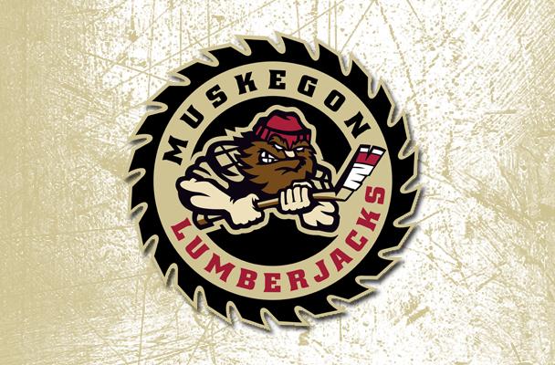 lumberjacks new logo graphic