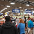 By Ryan Zuke -  FARMINGTON HILLS - Perani's 19th annual warehouse clearance sale kicked off Thursday at the Farmington Hills Ice Arena with the line extending outside the...