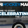 It&#8217;s time to start &#8216;Celebrating The Legacy&#8217; of the CCHA. Check out our most recent issue of the magazine to get caught up on another great season of...