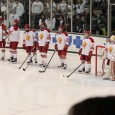 By Stefan Kubus - EAST LANSING  In a game that only saw three pucks find the back of the net, the scoring chances were aplenty in Friday...
