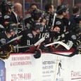 By Matt Mackinder - MUSKEGON– The second annual USHL/NHL Top Prospects Game Wednesday night wasn't much for scoring on the ice, but the event at L.C. Walker Arena scored in...