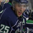ByMattMackinder - The Plymouth Whalers dominated their Ontario Hockey League quarterfinal playoff series with the Sarnia Sting, sweepingSarniain four straight games. The second round matchup with the Owen...