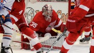 During last night's Red Wings vs. Bruins game, NBC Sports Network aired an interview with Detroit goaltender Jimmy Howard about his time with the U.S. National Team Development […]