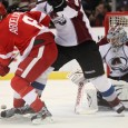 By @StefanKubus - DETROIT –Despite throwing 70 shots toward the Colorado Avalanche goal, the Red Wings were unable to pick up the win Friday night. The Wings recorded […]