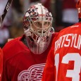 Indesperateneed of a win, Jimmy Howard and the Red Wings shut out the Phoenix Coyotes by a score of 4-0 Monday at Joe Louis Arena. To read our...