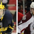 By Michael Caples – Team USA announced three more additions to their World Championship roster, and two of them are former Wolverines. Livonia native Aaron Palushaj and Rochester...