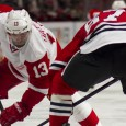 &nbsp; By Dave Waddell - So silently does Pavel Datsyuk skate that the NHLs best thief of the night never tips off his intended victims. The puck is...