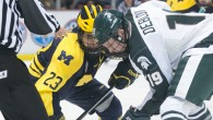 By Michael Caples - B1G hockey is almost here. The Big Ten Hockey Conference announced their schedule for their inaugural season today, which features 20-game arrangements for...