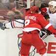 The Red Wings frustrated the Blackhawks for the duration of Game 3, and ended up picking up a 3-1 win (and a 2-1 series lead) in the process....