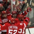 The Red Wings forced a Game 7 in their series with the Ducks after posting a 4-3 overtime victory over Anaheim Friday night at Joe Louis Arena. Click...