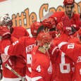 By Michael Caples – DETROIT – In a span of 31 seconds during the second period, the Detroit Red Wings took control of their game against the...