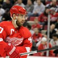 &nbsp; By Michael Caples - DETROIT  When the Red Wings needed it most, their captain delivered. On a power play six minutes into the third period with...