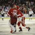 &nbsp; By Michael Caples  DETROIT  The Red Wings have lived to see another day. With the season on the line, the Red Wings managed to overcome...