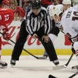 By Michael Caples - ROMULUS – The Red Wings have returned to Michigan, but not for long. The club landed at Detroit Metro Airport at roughly 5...