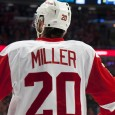 By @MichaelCaples - One of the Red Wings' homegrown products will be staying in Hockeytown for another season. East Lansing native Drew Miller has signed a one-year […]