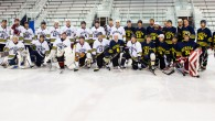 By @MichaelCaples - Almost 50former Michigan Wolverines hockey players will return to Yost Ice Arena later this week to take part in the team's annual Alumni Game. […]