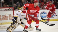 By @MichaelCaples - The Red Wings announced a signing today, and it's another player returning for more time with Detroit. Detroit officially re-signed forward Daniel Cleary today...