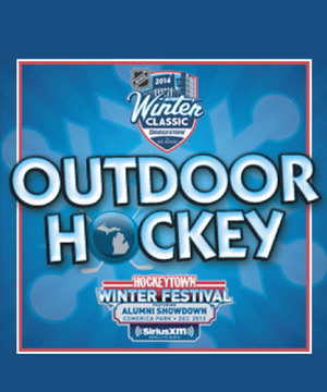 MiHockey's Outdoor Hockey coverage