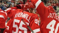 Last night in Dallas, the Red Wings completed multiple comebacks to pull off a 7-6 win in overtime, thanks to a goal from Niklas Kronwall. Pavel Datsyuk recorded […]