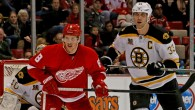 The Detroit Red Wings will meet fellow Original Six foe Boston in the first round of the 2014 NHL Stanley Cup Playoffs. Here are the game times for...