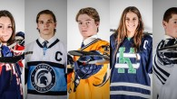 Fifty-nine of the state's high school captains came to Novi Ice Arena over the course of two days to participate in MiHockey's annual photo shoot. Stay tuned for...
