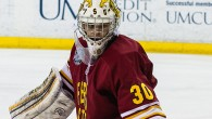 By Michael Caples - St. Clair native C.J. Motte backstopped his Ferris State Bulldogs squad to a win and a tie on the road last weekend, and he's...
