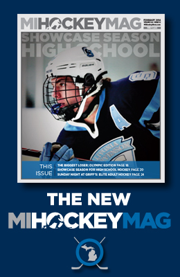 The new MiHockeyMag