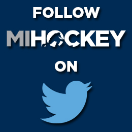 Follow MiHockey on Twitter