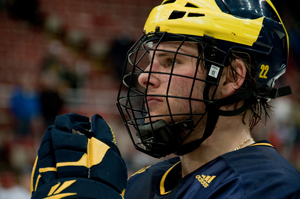 "Welcome to MiHockey's  ""TPH All-Access"" blog with Brandon Naurato"