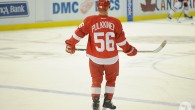By @MichaelCaples - Eleven days ago, it was Gustav Nyquist. Today, it's Teemu Pulkkinen. The Red Wings continued signing top prospects today when they agreed to terms […]