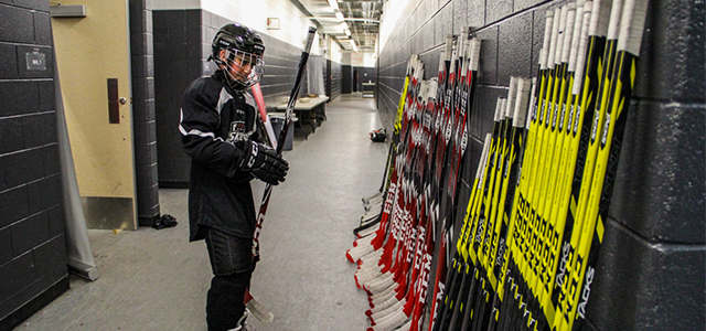 CCM Hockey held their third annual CCM Skills Camp at Compuware Arena in Plymouth on July 26-27, inviting some of the top youngsters in Michigan and the surrounding...