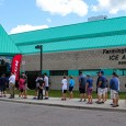 Check out MiHockey's photos from the first few days of the Perani's Hockey World annual clearance sale in Farmington Hills. (Photos by Michael Caples/MiHockey)