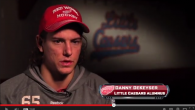 Little Caesars Hockey just released a new video featuring the likes of Danny DeKeyser, Todd Bertuzzi and Kris Draper. Check it out below.