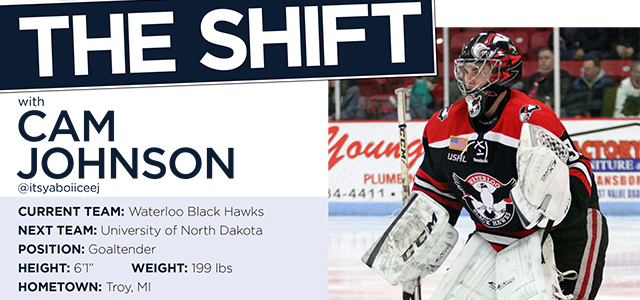 Welcome to MiHockey's new feature 'The Shift' – hockey questions for hockey players. In each 'The Shift' feature, we take you through the mindset of today's hockey player through...