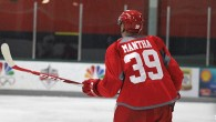 By @MichaelCaples - What was expected to be the hottest topic around the Red Wings' training camp now won't be a topic at all. The Red Wings […]