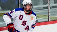 By @MichaelCaples - The University of Michigan formally announced today that Grosse Pointe native Zach Werenski will be joining their hockey program in time for the 2014-15...