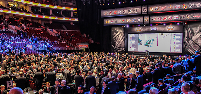 By @MichaelCaples - The National Hockey League's Central Scouting Services released their updated 'players to watch' list for the 2015 NHL Draft today, giving prospects a grade […]