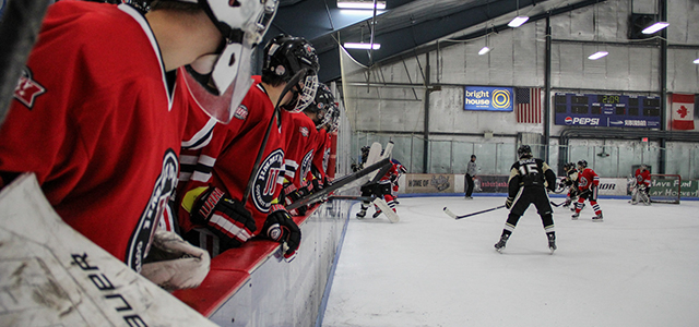 Welcome to MiHockey's new youth hockey Game of the Week feature, powered by Easton Hockey. Each week, MiHockey cameras are going behind-the-scenes of a youth hockey game to capture […]