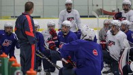 By @MichaelCaples - USA Hockey announced today the dates for their 2015 National Team Development Program evaluation camp, which will be the final piece of a lengthy puzzle […]