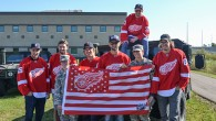 Justin Abdelkader (Muskegon), Danny DeKeyser (Clay Township), Tomas Jurco, Brian Lashoff, Jakub Kindl and Tomas Tatar represented the Detroit Red Wings Wednesday morning when they stopped by the […]