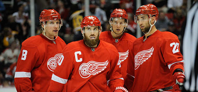 The latest MiHockeyMag is our annual 'pro preview' edition, with plenty of Red Wings coverage. The cover story is the question marks that surround the Detroit Red Wings […]
