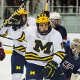 By @MichaelCaples – Tyler Motte will be foregoing his senior season in Ann Arbor, as the Wolverines forward will be making the jump to the professional hockey […]