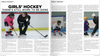 In this issue of MiHockeyMag, we take a look at the state of girls' hockey in Michigan. Click here, or click on the image below, to read it […]