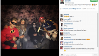 By @MichaelCaples - Detroit Red Wings defenseman Jakub Kindl shared one fantastic Halloween photo on Instagram this afternoon. We can easily identify three of the four Wings members […]