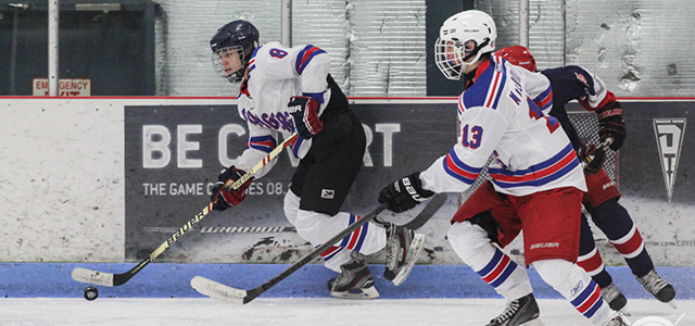 Check out MiHockey's photo gallery from select games at the 2014 Warrior AAA Invitational, which took place at rinks across Metro Detroit this past weekend. Championship results are […]