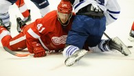 The Detroit Red Wings welcomed Original Six rival Toronto to Joe Louis Arena for a Saturday night showdown, and the home team won 1-0 in overtime on a […]