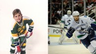 In MiHockey's latest 'Michigan's Players' video feature, we talk to Ryan Kesler about growing up playing hockey in Michigan.