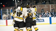 By @MichaelCaples - As their unbeaten streak continued to grow, so too did their spot in the national rankings. Now, Michigan Tech is holds the top spot […]