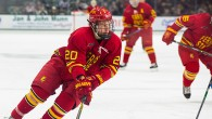 By @MichaelCaples - The WCHA announced their weekly awards today, and all the spots were claimed by Michigan residents. Ferris State's Gerald Mayhew was named the league's […]